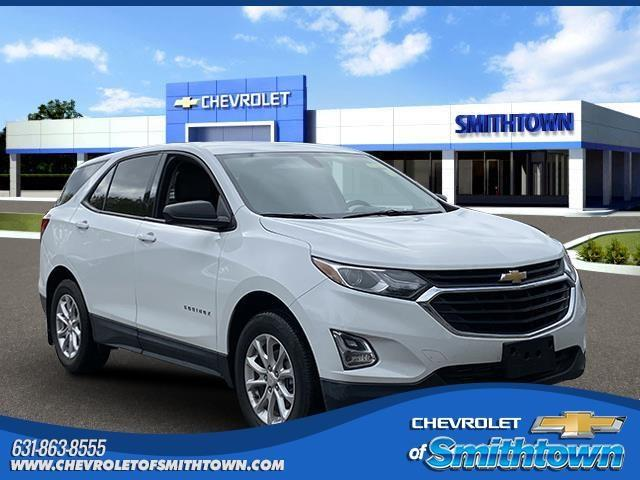 2019 Chevrolet Equinox Vehicle Photo in Saint James, NY 11780