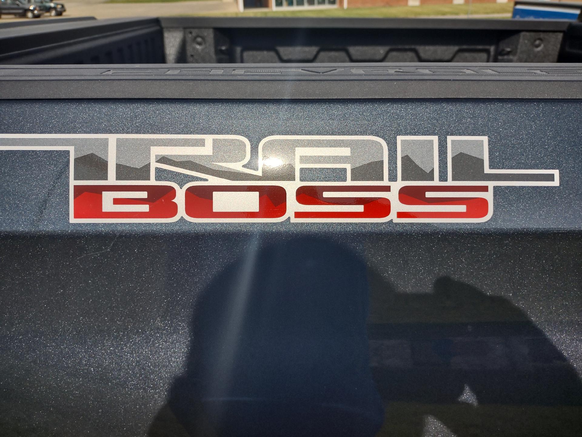 2021 Chevrolet Silverado 1500 Vehicle Photo in Mason City, IA 50401