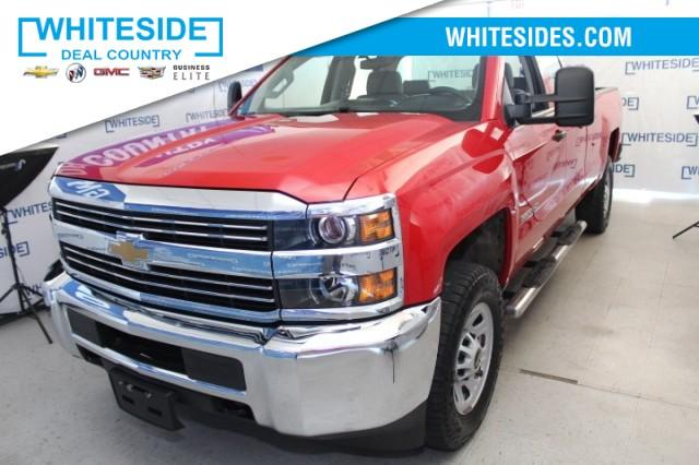 2015 Chevrolet Silverado 3500HD Vehicle Photo in St. Clairsville, OH 43950