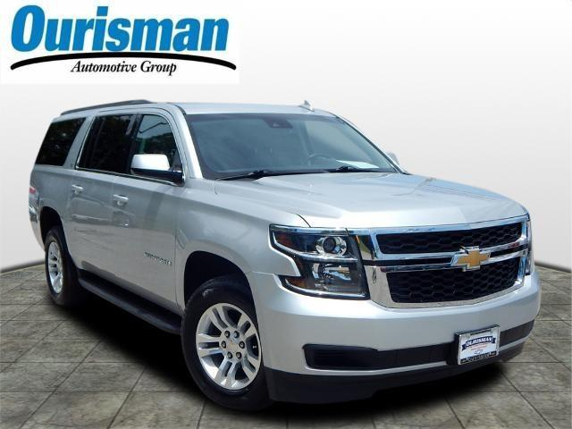 2020 Chevrolet Suburban Vehicle Photo in BOWIE, MD 20716-3617