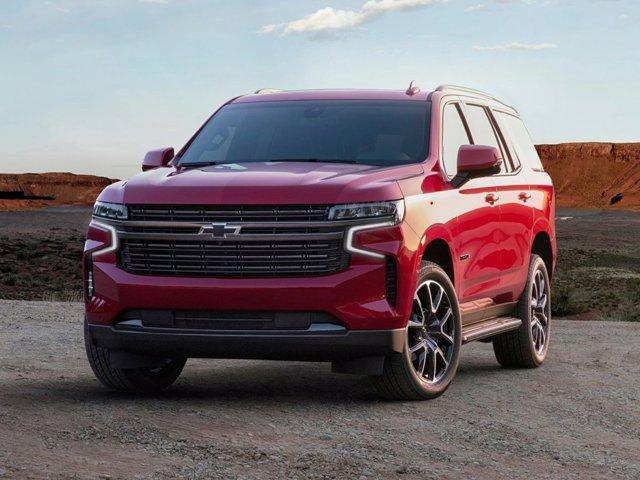2021 Chevrolet Tahoe Vehicle Photo in ALLIANCE, OH 44601-4622