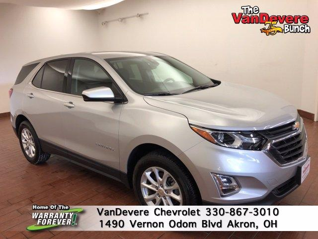 2020 Chevrolet Equinox Vehicle Photo in AKRON, OH 44320-4088