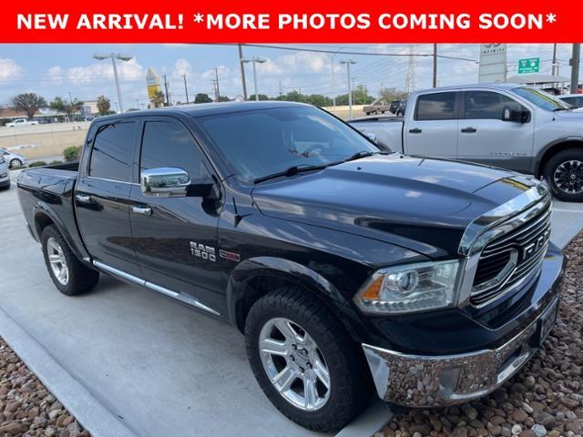 2016 Ram 1500 Vehicle Photo in San Antonio, TX 78230