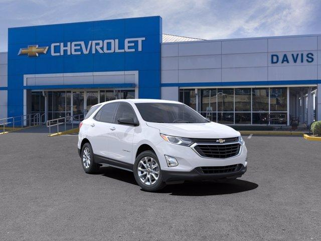 2021 Chevrolet Equinox Vehicle Photo in Houston, TX 77054