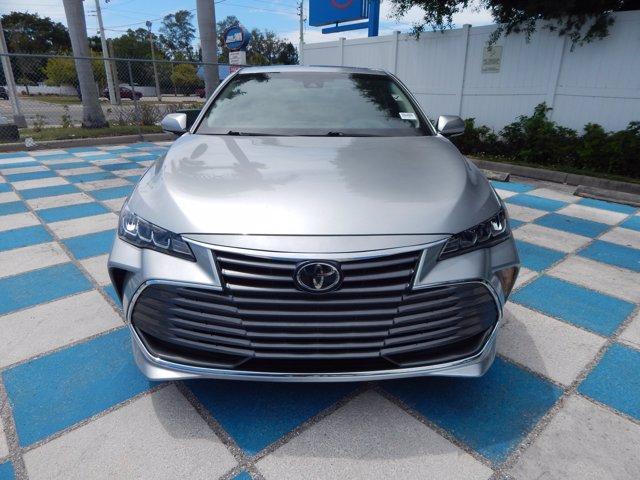 2019 Toyota Avalon Vehicle Photo in Bradenton, FL 34207