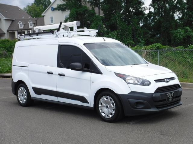 2016 Ford Transit Connect Vehicle Photo in Jasper, GA 30143