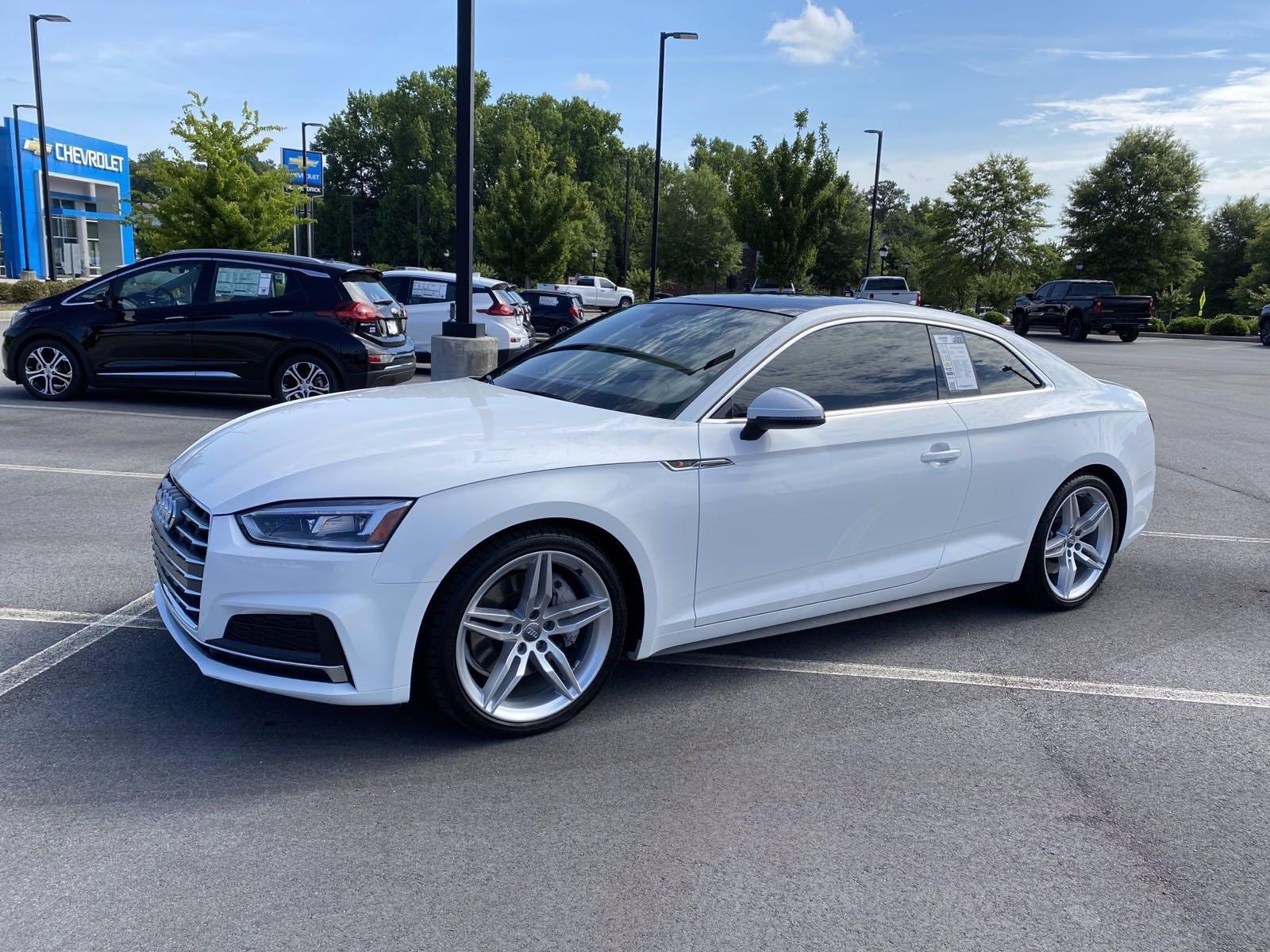 2019 Audi A5 Coupe Vehicle Photo in BUFORD, GA 30518