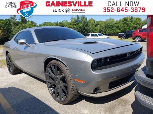 2018 Dodge Challenger Vehicle Photo in Gainesville, FL 32609