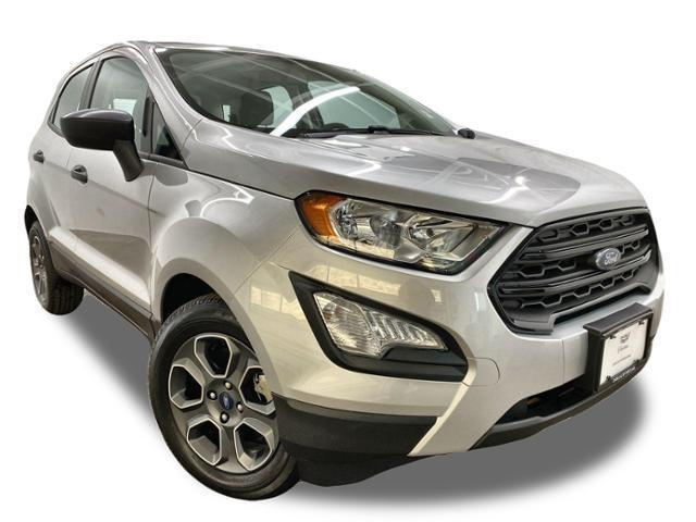 2020 Ford EcoSport Vehicle Photo in PORTLAND, OR 97225-3518