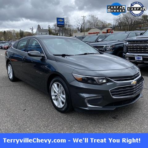 2016 Chevrolet Malibu Vehicle Photo in Terryville, CT 06786