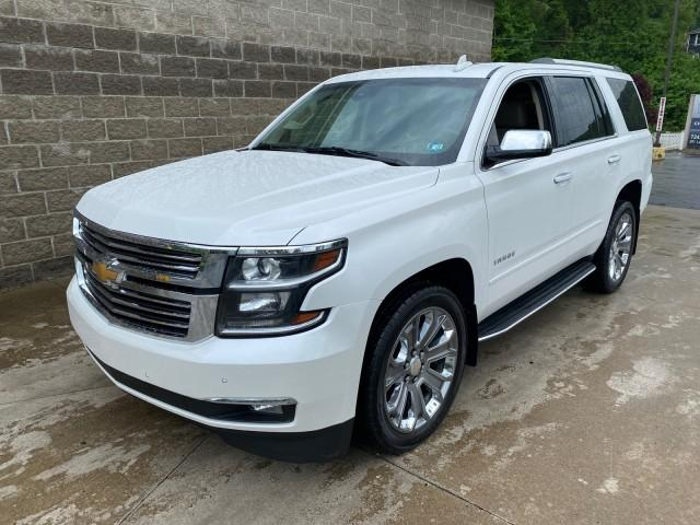 2017 Chevrolet Tahoe Vehicle Photo in Ellwood City, PA 16117