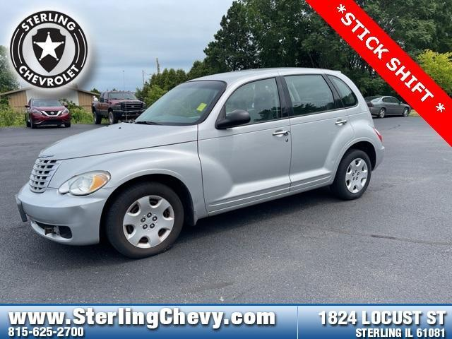 2007 Chrysler PT Cruiser Vehicle Photo in STERLING, IL 61081-1198