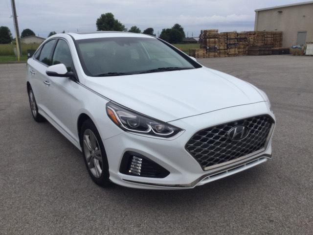 2019 Hyundai Sonata Vehicle Photo in Owensboro, KY 42303