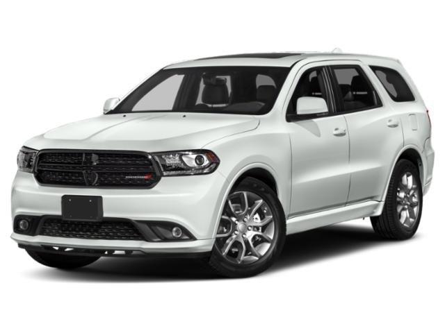 2019 Dodge Durango Vehicle Photo in TORRINGTON, CT 06790-3111