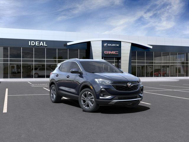 2021 Buick Encore GX Vehicle Photo in Frederick, MD 21704