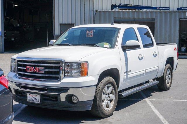 2012 GMC Sierra 1500 Vehicle Photo in COLMA, CA 94014-3284