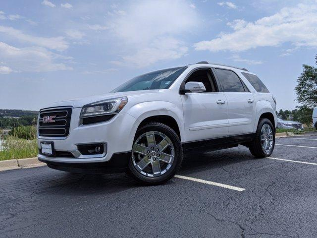 2017 GMC Acadia Limited Vehicle Photo in Colorado Springs, CO 80905