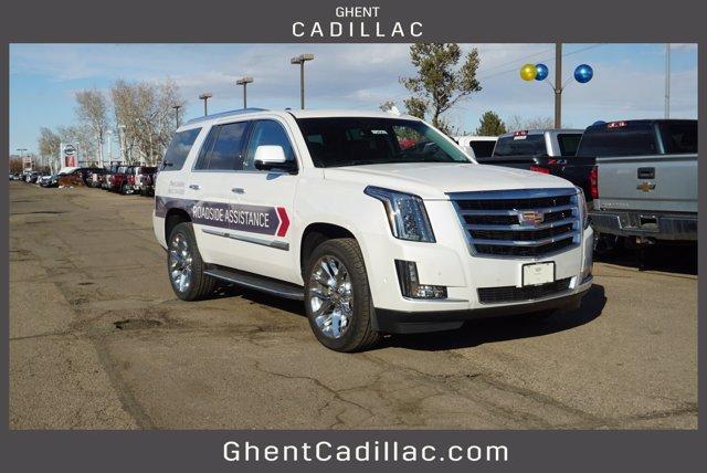 2019 Cadillac Escalade Vehicle Photo in Greeley, CO 80634