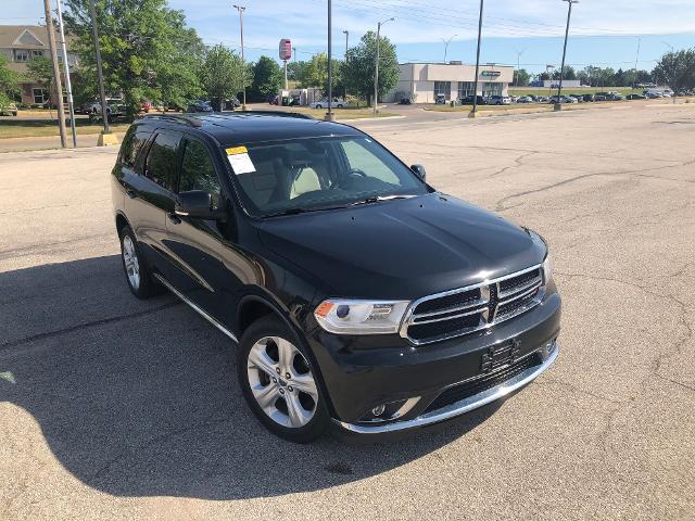 2014 Dodge Durango Vehicle Photo in Cedar Rapids, IA 52402