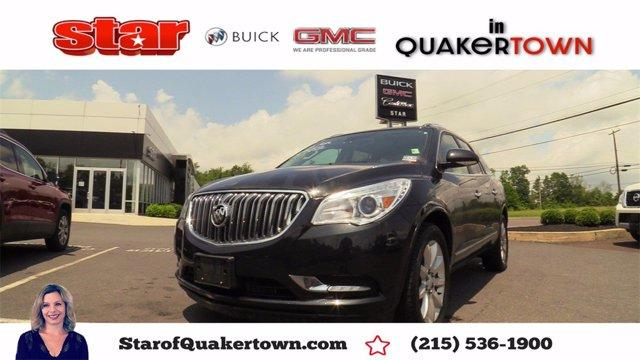 2014 Buick Enclave Vehicle Photo in QUAKERTOWN, PA 18951-2312