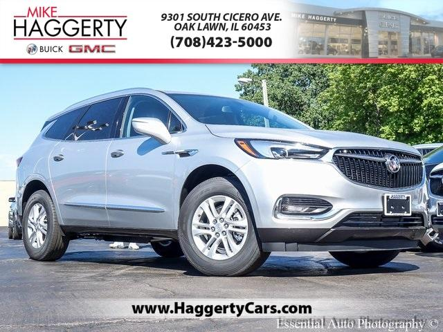 2021 Buick Enclave Vehicle Photo in Oak Lawn, IL 60453-2517