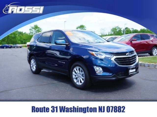 2020 Chevrolet Equinox Vehicle Photo in Washington, NJ 07882