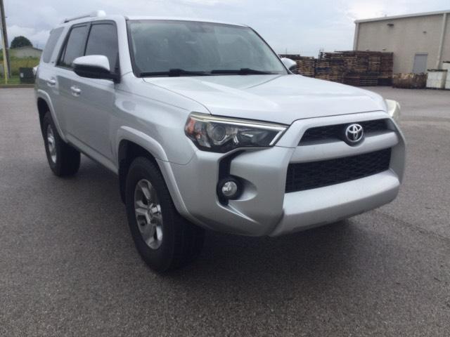 2014 Toyota 4Runner Vehicle Photo in Owensboro, KY 42303