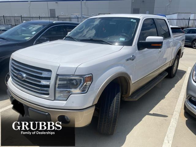 2013 Ford F-150 Vehicle Photo in Grapevine, TX 76051