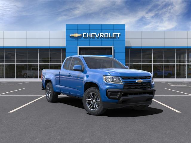2021 Chevrolet Colorado Vehicle Photo in Cherry Hill, NJ 08002