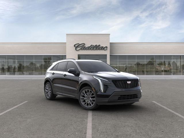2020 Cadillac XT4 Vehicle Photo in Madison, WI 53713
