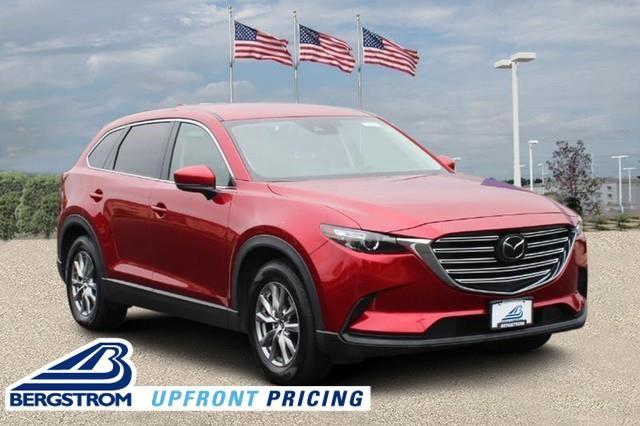 2019 Mazda CX-9 Vehicle Photo in MIDDLETON, WI 53562-1492