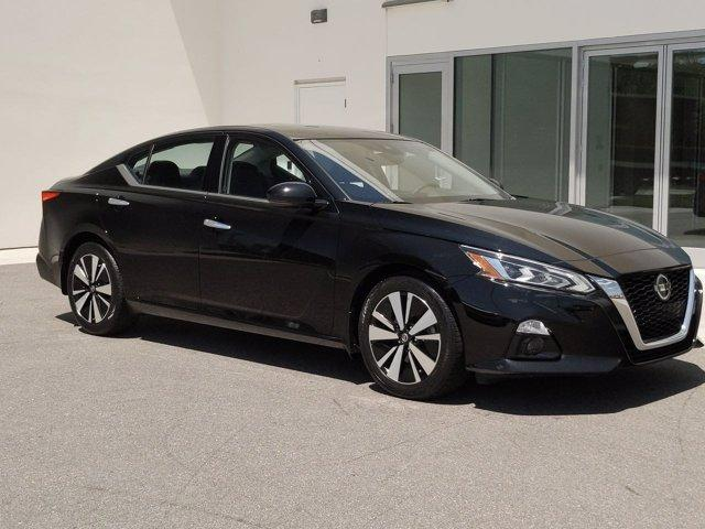 2019 Nissan Altima Vehicle Photo in Chapel Hill, NC 27514