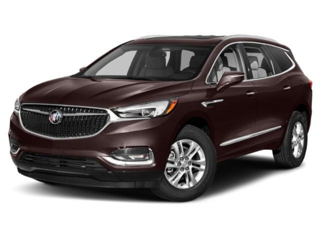 2019 Buick Enclave Vehicle Photo in DEPEW, NY 14043-2608