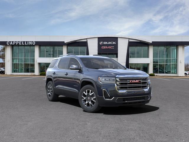 2021 GMC Acadia Vehicle Photo in Williamsville, NY 14221