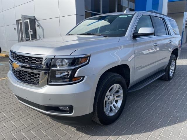 2020 Chevrolet Tahoe Vehicle Photo in Pawling, NY 12564-3219