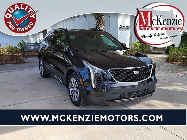 2019 Cadillac XT4 Vehicle Photo in Milton, FL 32570
