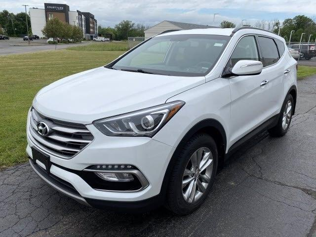 2018 Hyundai Santa Fe Sport Vehicle Photo in Williamsville, NY 14221