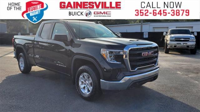 2019 GMC Sierra 1500 Vehicle Photo in GAINESVILLE, FL 32609-3647