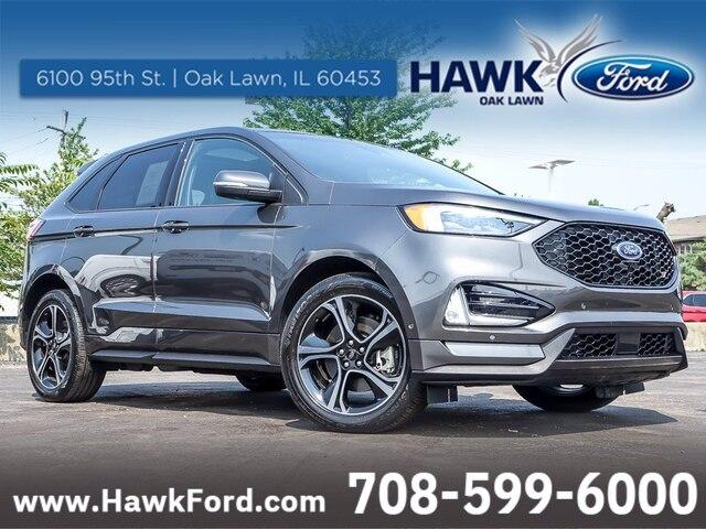 2019 Ford Edge Vehicle Photo in Plainfield, IL 60586
