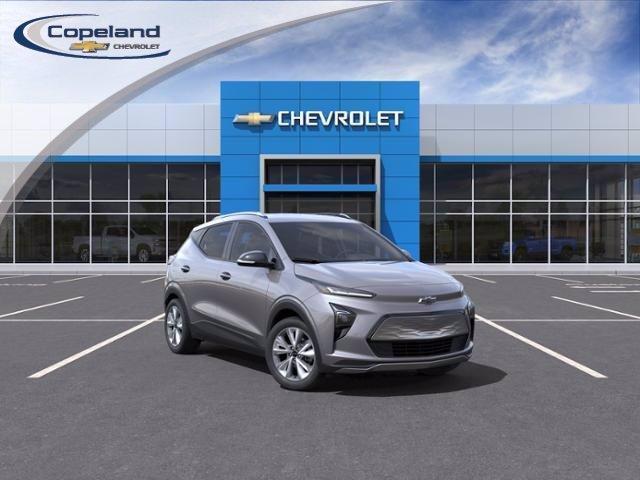 2022 Chevrolet Bolt EUV Vehicle Photo in BROCKTON, MA 02301-7113