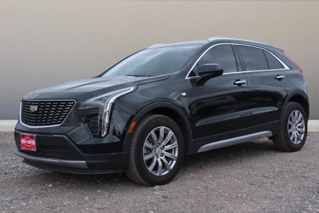 2020 Cadillac XT4 Vehicle Photo in Friendswood, TX 77546