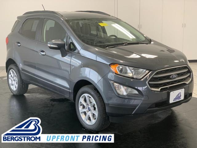 2021 Ford EcoSport Vehicle Photo in Oshkosh, WI 54901-1209