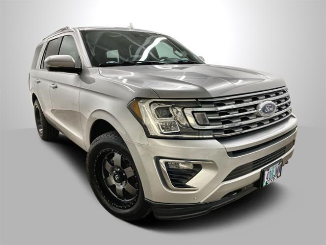 2018 Ford Expedition Vehicle Photo in Portland, OR 97225