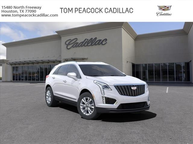 New Cadillac Xt5 Houston Tx