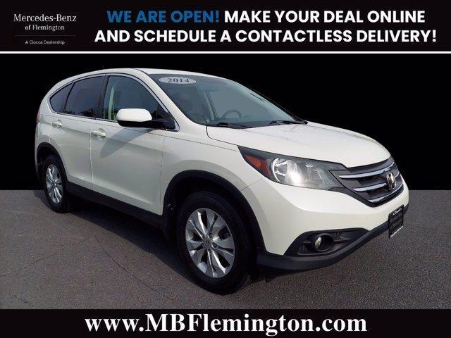 2014 Honda CR-V Vehicle Photo in Flemington, NJ 08822