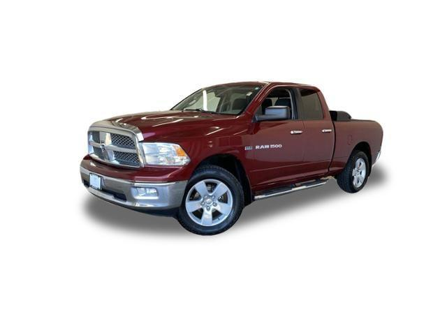 2012 Ram 1500 Vehicle Photo in PORTLAND, OR 97225-3518