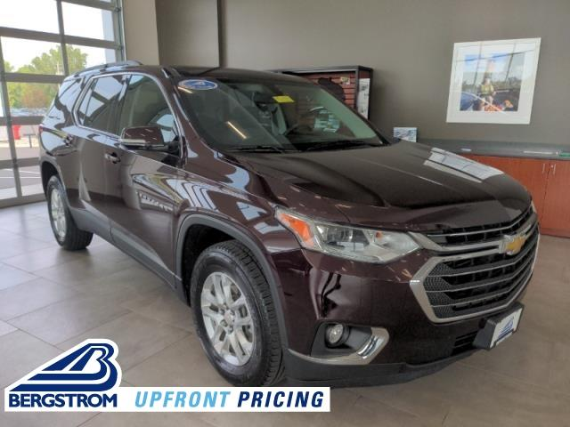 2019 Chevrolet Traverse Vehicle Photo in Green Bay, WI 54304