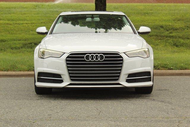 2016 Audi A6 Vehicle Photo in Charlotte, NC 28269