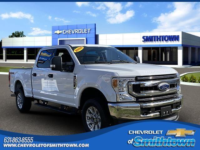 2020 Ford Super Duty F-250 SRW Vehicle Photo in Saint James, NY 11780