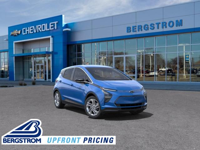 2022 Chevrolet Bolt EV Vehicle Photo in APPLETON, WI 54914-4656